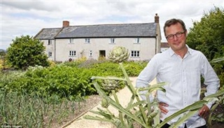 River Cottage day courses and evening events