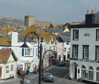 Our Favourite Towns and Villages in Dorset