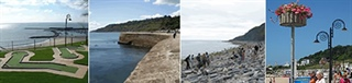 A Guide to Lyme Regis Holidays