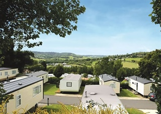 VAT Rise on Static Caravan Sales Shelved!