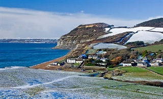 Reasons to Visit Dorset in Winter