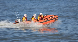 Lyme Regis Lifeboat Week