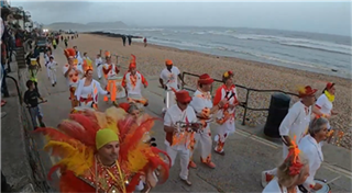 Lyme Regis Regatta and Carnival