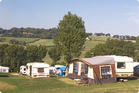 Best Caravan Park in Dorset