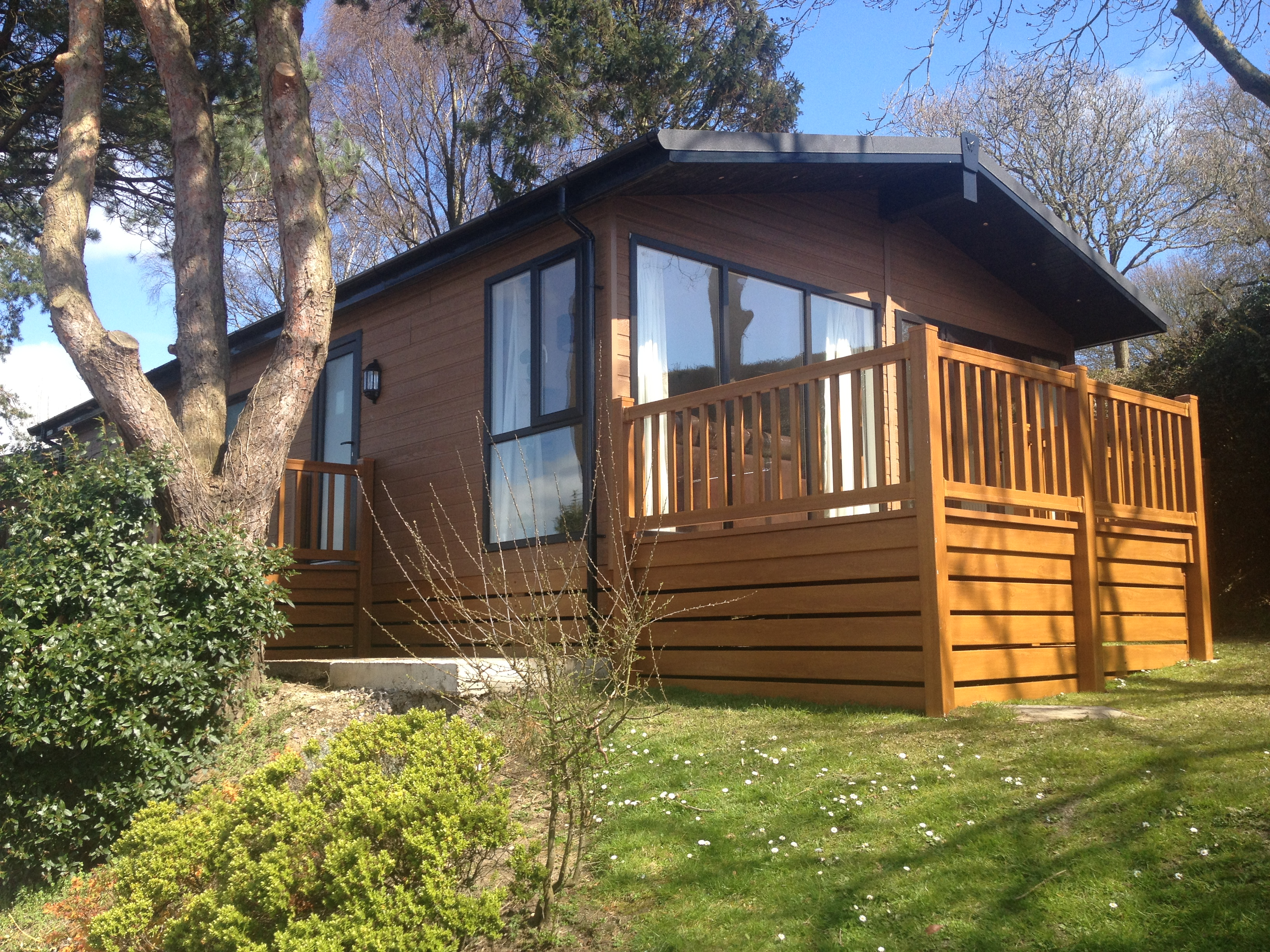 Holiday Lodges in Dorset
